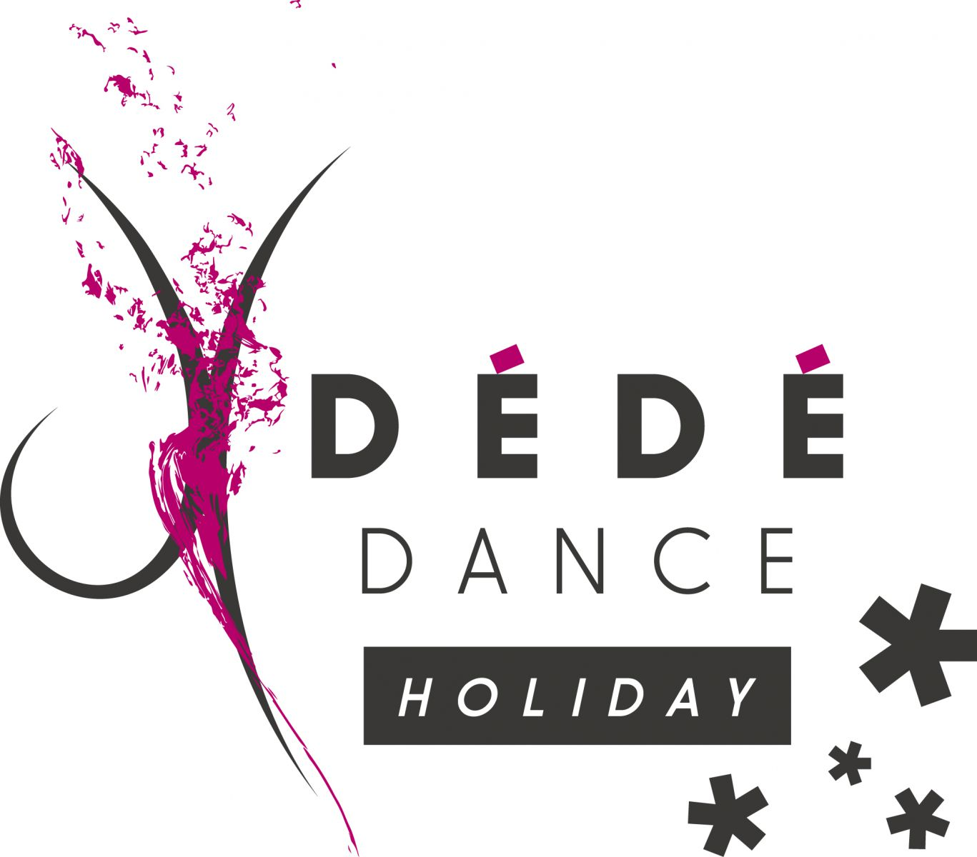 DéDé Holiday 2019